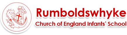 Rumboldswhyke CofE Infant School